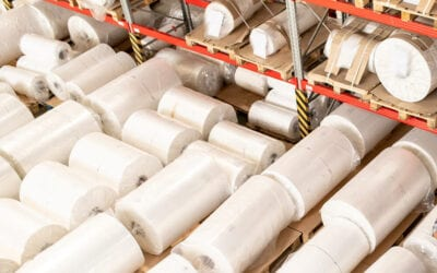Supplier Stocking Program for Critical Packaging